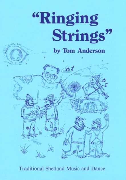 Ringing Strings by Tom Anderson
