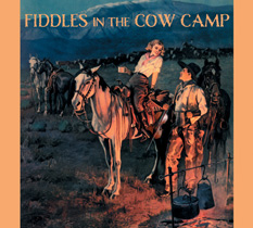Skip Gorman - Fiddles in the Cow Camp