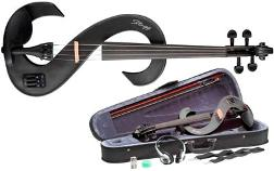 Stagg Electric Violin Outfit