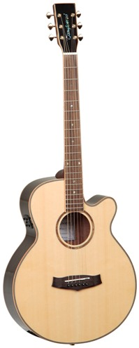 Tanglewood TGRSF-CE Electro Acoustic