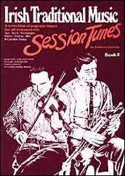 Irish Traditional Music - Session Tunes Book 2 : Zen Cart